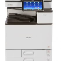 Color Multifunction Printer/Copier