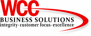 WCC Business Solutions Logo